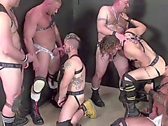 Glory Hole Fuck Fest (Part2)