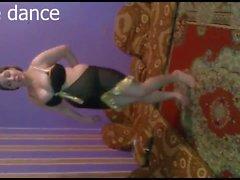 Belle danse kabyl 1