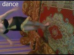 belle dans kabyl 1