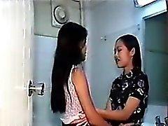 Лесбиянок из Таиланда