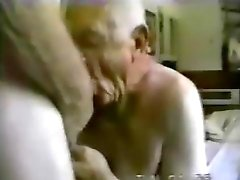 Horny old guys