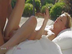 Cabina de bronceado Vino sexo y Exclusive