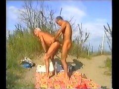 daddies praia curtidas com espectadores