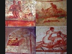 Des rapports sexuels and Love Grèce et à Rome