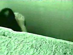La caméra cachée thailandais des toilettes publiques