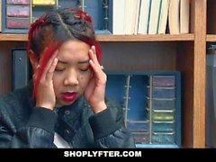 ShopLyfter - горячая азиатская мама и дочь