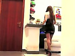 Мауд с 1fuckdatecom - Housewife