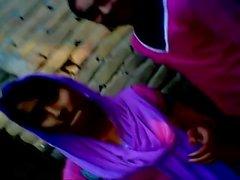 fille desiscandal scolaire Bangladeshi