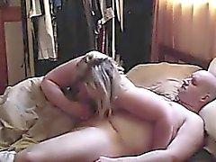Brittiläinen BBW Rasvan Vittu - käynnin realfuck24