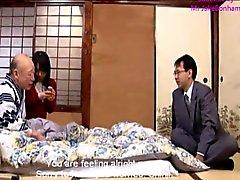 Japani vaimon Nozomi n Isää - in - Law 1. ( jonka MrBonham )