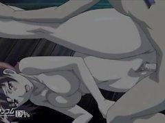 Samouraï Hormone - 1 (Uncensored) Eng Sub