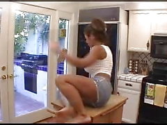 Angela Devi Kinky Cleaner