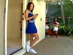 Cheerleader Lesbiche