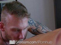 Compilação de Brenner Bolton! Cenas de XXX quentes em GayRoom