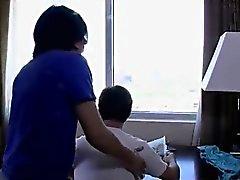 Peloso banditi del Messico omosessuale di Zack esegue il dump le sue del nettare le sue amanti della