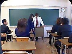 Educación sexual en la escuela