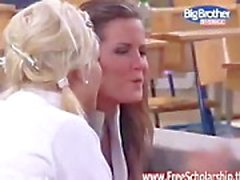 Big Brother tosi-tv sensuroimaton video