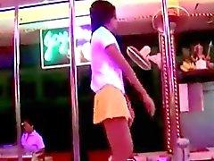 Thaimaan Tyttö Tanssiaiheita