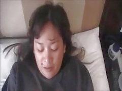 Emelyn dimayuga Beverly Hills Lipa chupa la polla en Cebu