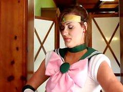 Sailor Jupiter Vore