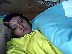 sevimli Danni webcam göğüsler ortaya