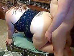 Hot fuck # de 34 (action Levrette d'un Belle Femmes Rondes )