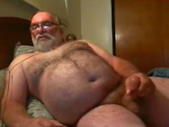 nonno jim sperma in webcam