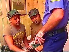 Военные & Cop