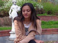 Quest Orgazm için - Shrima Malati yoğun bir orgazm için gidiyor