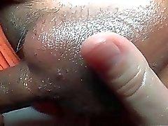 Ladyboy Kon Fat Ass Rimming