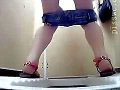 Toalete Seriados # 1