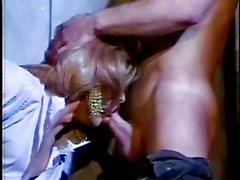 Relaciones sexuales transexual Prisión