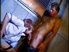 Prison tranny sex