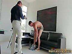 Sexy garanhão Mike suga jizzster e fica part2
