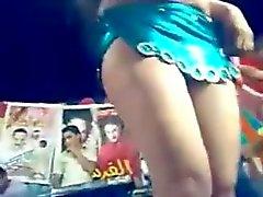 dance Arabes l'Égypte quatre