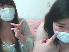 Webcam iki Japon BBW - nastycamz net