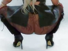 Nicki Minaj Nude Big Ass