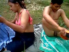 Сотрудники Dan karyawan perkebunan савита - Индонезия