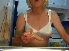 Naughty Gigi - Un matin amusant