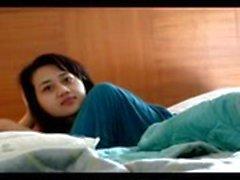 Dosen iki yıl önce Mahasiswi