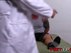 Turkish gay sex movies tube tumblr Clint Gets Naked Tickle