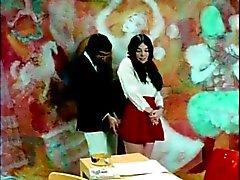 Spikey Magic Wand ( 1973 ) Vintage Movie