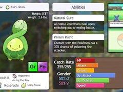 Pokémon Platinum - Bölüm 3 Palyaçolar için Watch Out