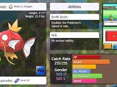 Pokémon Platinum - Episode 3 varo Clowns
