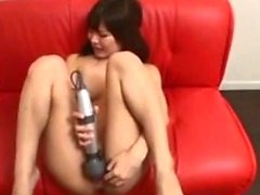 Japanese teen toys solo