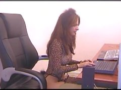 Catalina Cruz - chat & POV in tiger weather 2005-10-31