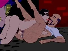 Il supereroe [2012] Animan PB