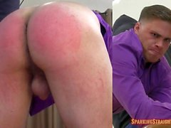 Caning Travis