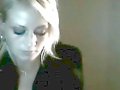 27yo blonde kiusoittelua webcam