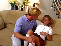 a dinamite baby sitter seduction